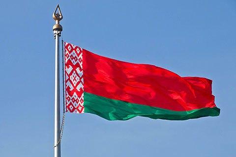 Беларусь заявила протест из-за акции у посольства в Киеве