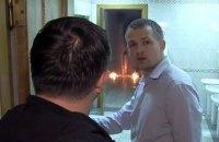 Левченко и Семенченко перед тем, как зажечь шашку в зале Рады, изучали в туалете, как она горит