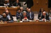 Порошенко показал в ООН паспорта российских военных