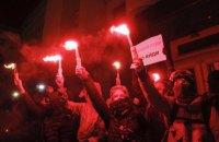 Кого переслідують за протест під Офісом президента? (Оновлюється)
