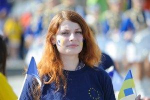 Украина в ближайшие пять лет не вступит в ЕС, - исследование