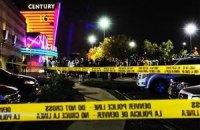 У США невідомий стріляв по перехожих біля університету