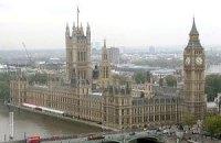Британские парламентарии осудили правительство за невыполнение Будапештского меморандума