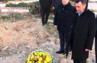 Данілов відправився в Іран для розслідування катастрофи літака МАУ