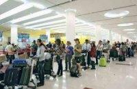Українці застрягли в аеропорту Дубаї