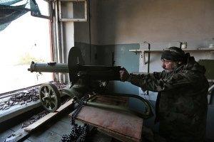 """У бою під Гранітним загинув один військовий, - """"Азов"""""""