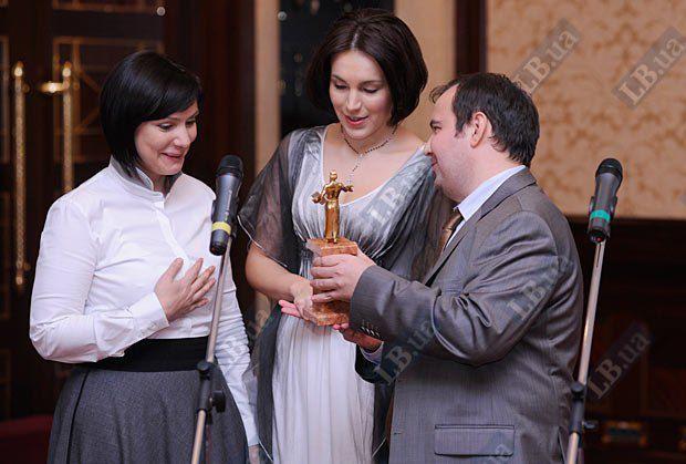 Елена Бондаренко, Олег Базар и Соня Кошкина