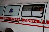 В Донецке при взрыве гранаты в магазине погиб человек