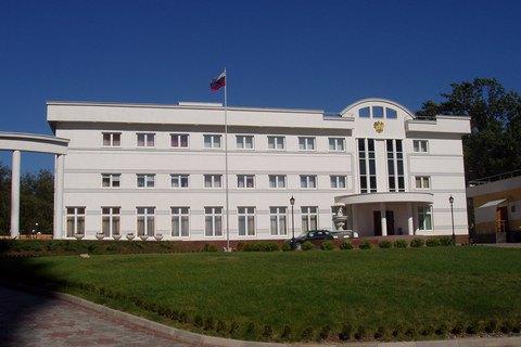 Генконсула РФ в Одессе объявили персоной нон грата и выдворили из Украины