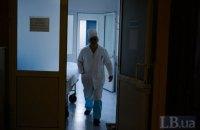 В Николаеве умер младенец, подброшенный в акушерское отделение