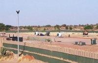 Бази ООН у Малі атакували бойовики під виглядом миротворців США, є жертви