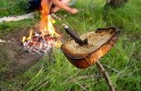 На Херсонщині заборонили пікніки в лісах на травневі свята
