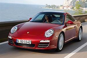 Porsche: прямо по курсу – девятый десяток