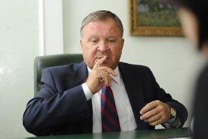 Янукович предлагает Раде уволить главу ЦИК Шаповала