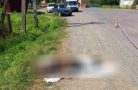 На Закарпатье 16-летний юноша зарезал родственника