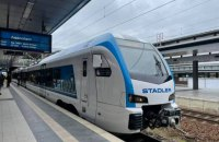 УЗ підписала меморандум зі Stadler про виробництво швейцарських поїздів в Україні