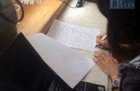 Парламентські журналісти зібрали 40 підписів проти закриття кулуарів