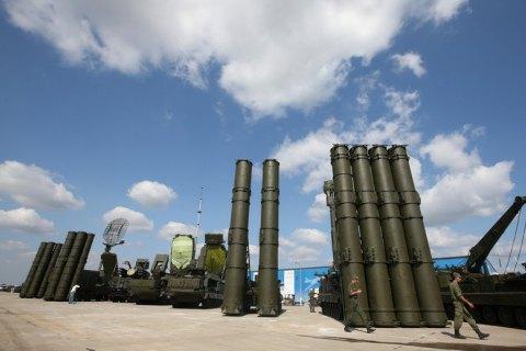 США: Туреччина повинна зробити вибір між російськими ЗРК С-400 і американськими винищувачами F-35