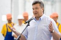 Янукович не приедет на Сорочинскую ярмарку: работает в Крыму