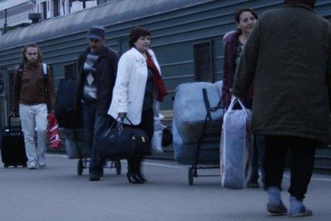 Українські трудові мігранти - останній великий резерв робочої сили в Європі