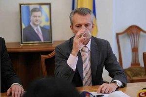 У Януковича объяснили: Хорошковский стал генералом после переаттестации