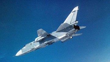 """Польща викликала посла Росії """"на килим"""" через політ Су-24 над американським есмінцем"""