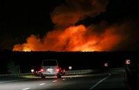 Начальник пожарной охраны арсенала в Калиновке избежал наказания