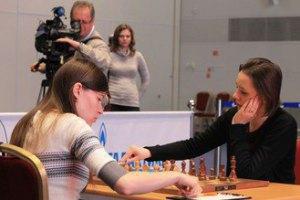 Шахи: українка Музичук зіграла внічию з росіянкою