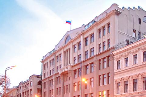 Власти РФ собираются провести митинги против терроризма по всей стране