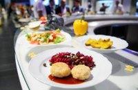 Як у Києві осучаснюють шкільне харчування. Частина 2
