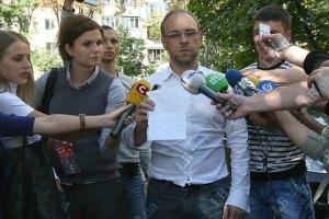 Защита Тимошенко подает апелляцию на ее арест