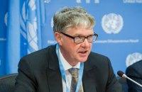Делегация ООН устроила демарш из-за отказа в доступе к СИЗО СБУ