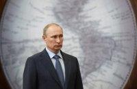 Die Welt: Запад должен остановить Путина