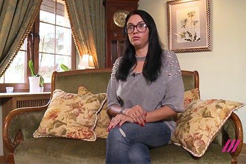 Дочь друга Путина предложила Сейму Латвии ввести санкции против ее отца