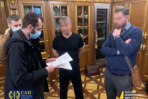 """У справі ексглави """"Укравтодору"""" Новака з'явився ще один підозрюваний"""