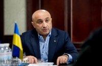 Мамедов написав заяву про звільнення з прокуратури