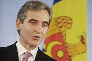 Решение Украины не повлияет на наш курс в ЕС, -  премьер Молдовы