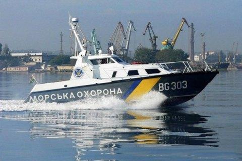 Рада приняла закон о расширении контролируемой территории на море