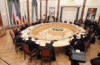 ТКГ не будет встречаться в Минске 25 марта