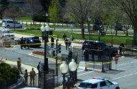 Капітолій США закрито на вхід та вихід після поранення двох працівників поліції (оновлено)