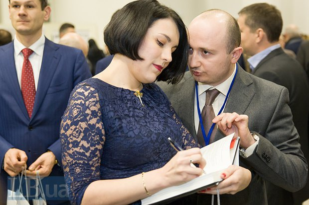 Соня Кошкина и Вадим Бартков