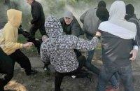 Львов: задержаны 9 человек, открыто дело по факту стрельбы
