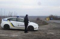Поліція затримала жителя Харківської області, який кинув гранату в людину під час сварки