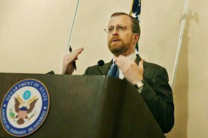 Freedom House: США можуть запровадити санкції проти влади України