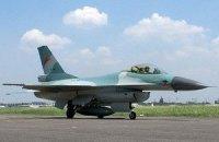 США подарят Индонезии эскадрилью истребителей