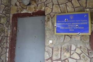 У Луганську бойовики захопили будівлі батальйону Нацгвардії разом зі зброєю