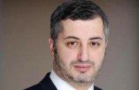 Кабмін призначив голову Держслужби з питань Криму