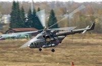 У берегов Норвегии разбился российский вертолет (обновлено)