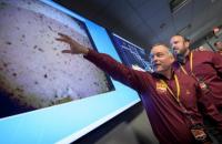 Миссия NASA успешно прибыла на Марс