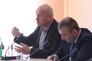 Договор об ассоциации с ЕС готов, но его подписание тормозит дело Тимошенко, - Рыбачук